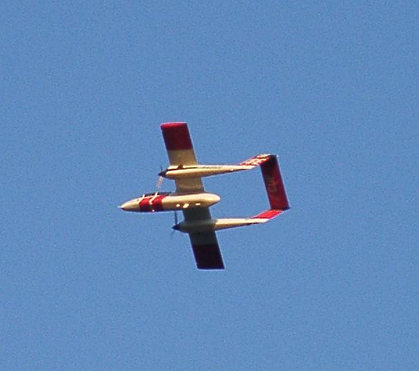2-2 Busy Fireplane
