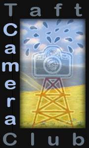 TAFT CAMERA CLUB LOGO